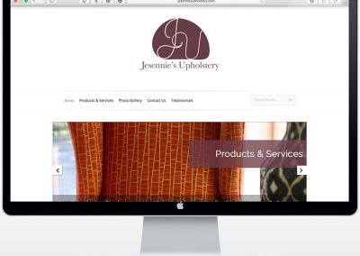 Upholstery_website