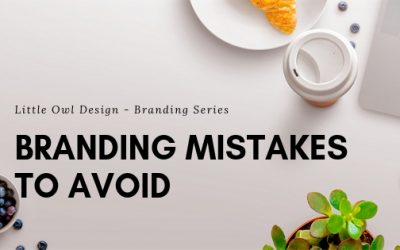 Branding Mistakes to Avoid